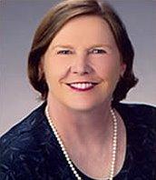 Helen Parker headshot